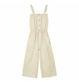 Finger in the Nose FITN SS21 Ironic ecru overall