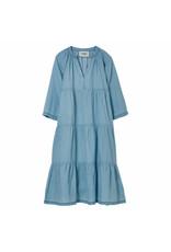 FITN SS21 Rosabeach long dress