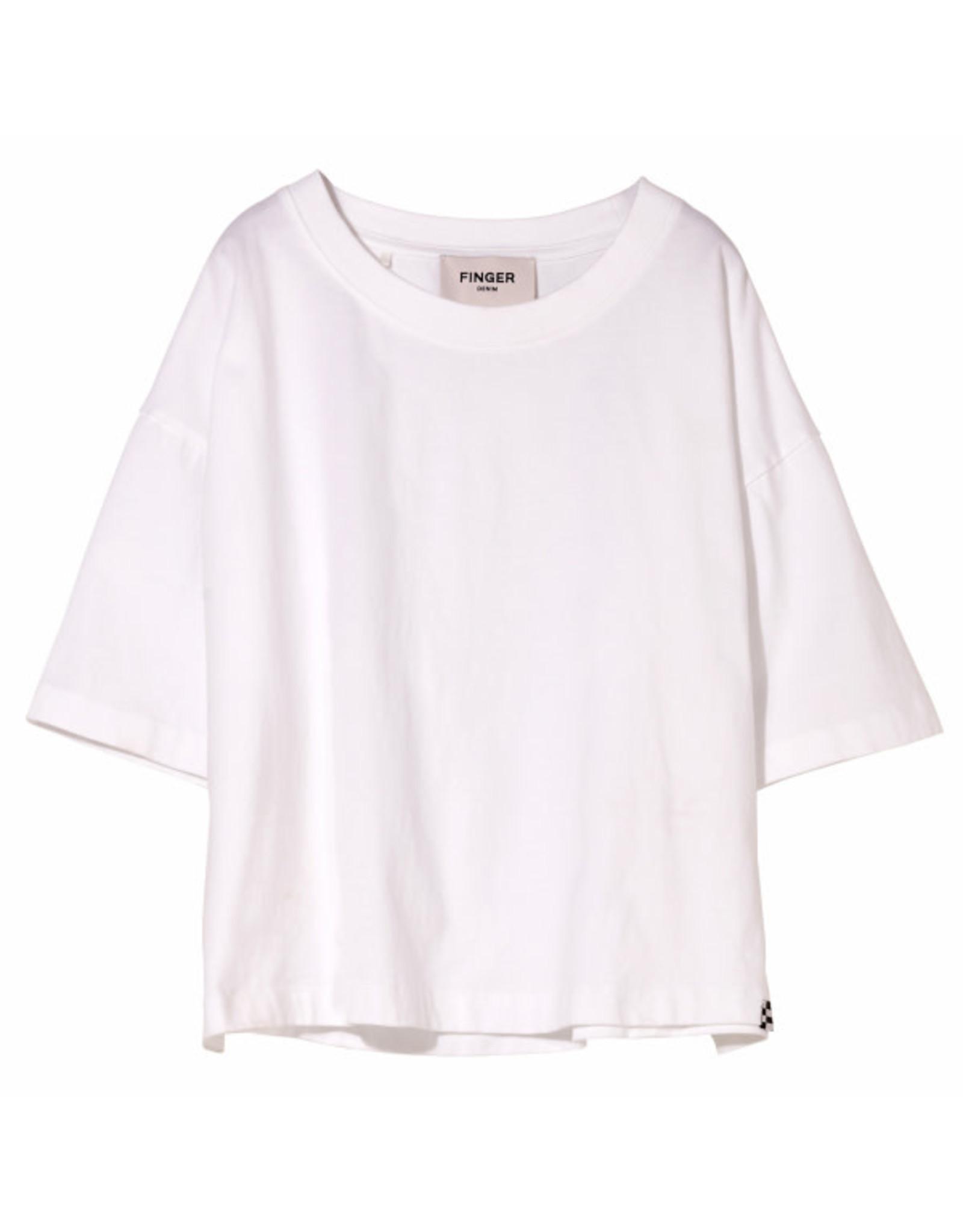 FITN SS21 SC002 cropped shirt