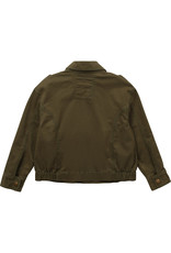 Zadig&Voltaire Z&V SS21 X16060 jeansjas khaki