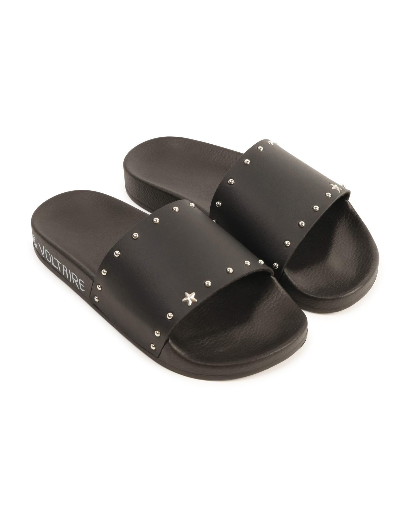 Zadig&Voltaire Z&V SS21 X19021 slippers