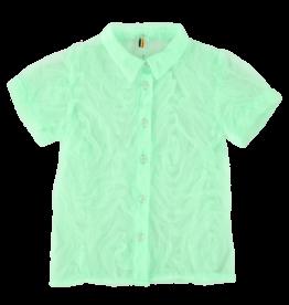 CRLNBSMNS SS21 Roses shirt