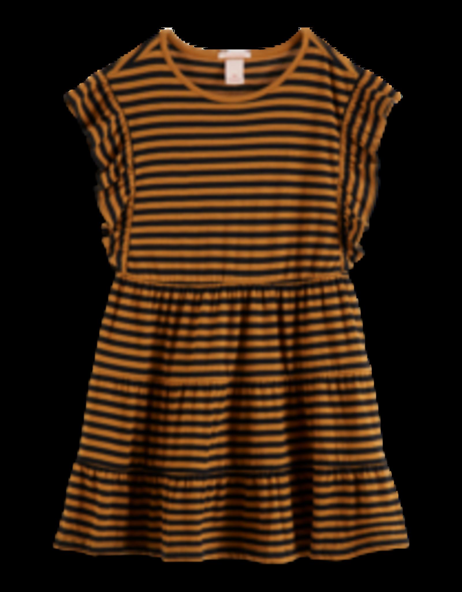 Scotch&Soda R'belle SS21 161356 A-line dress