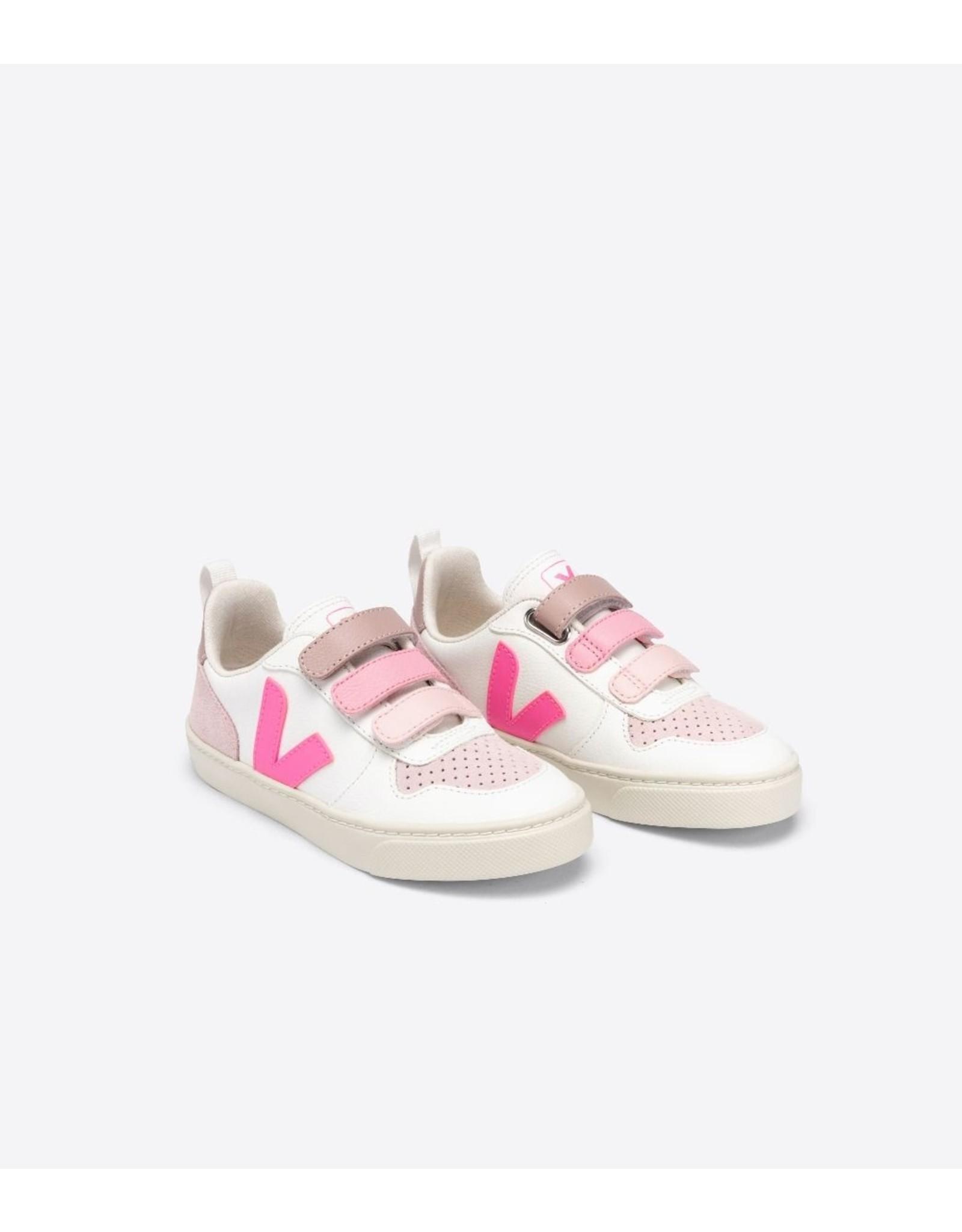 VEJA CXV052574 velcro pink