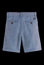 Scotch&Soda Shrunk SS21 161023 dressed short cotton linen