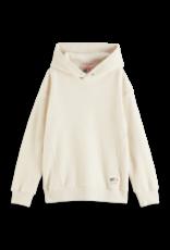 Scotch&Soda Shrunk SS21 161079 hoodie