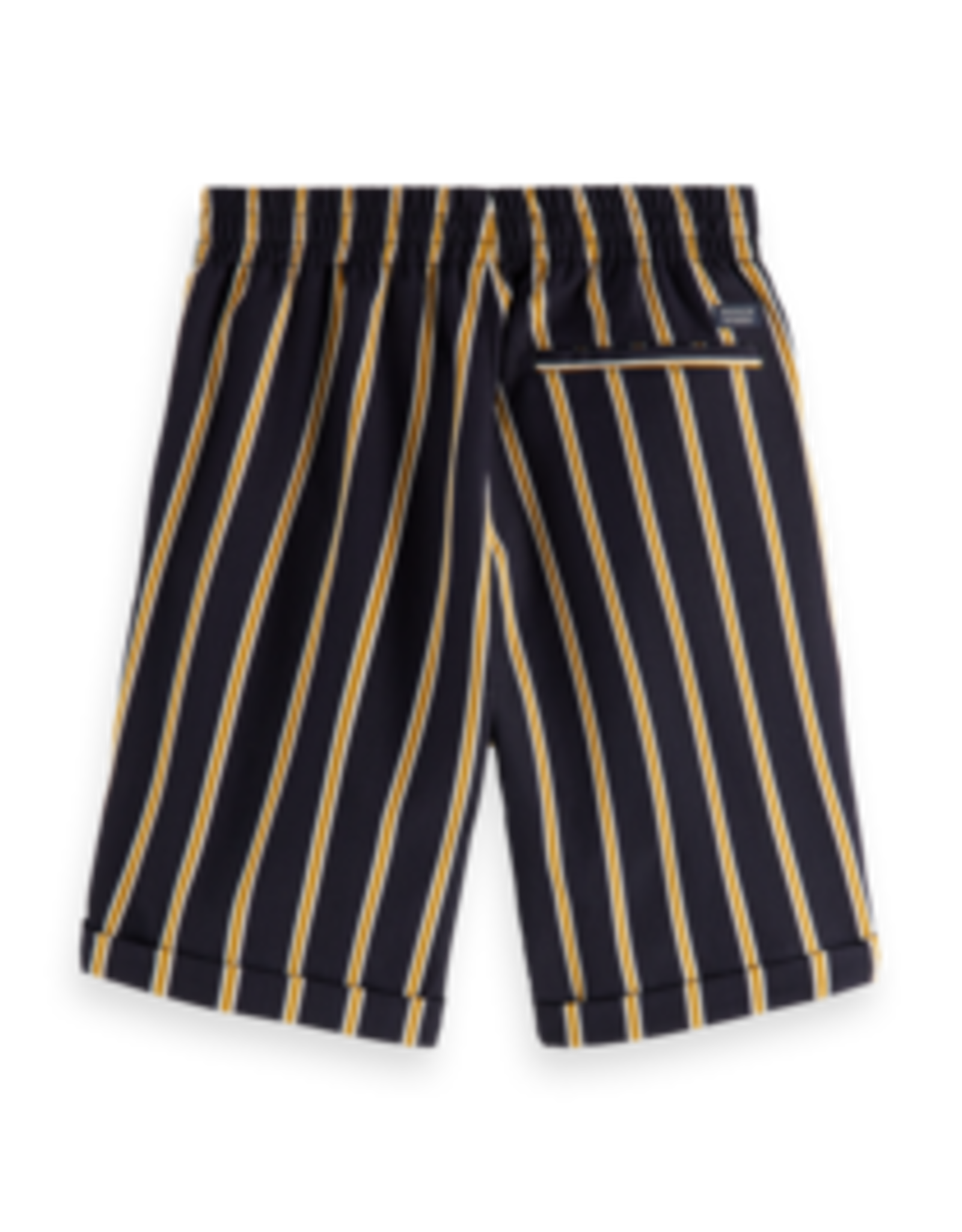 Scotch&Soda Shrunk SS21 161024 striped short