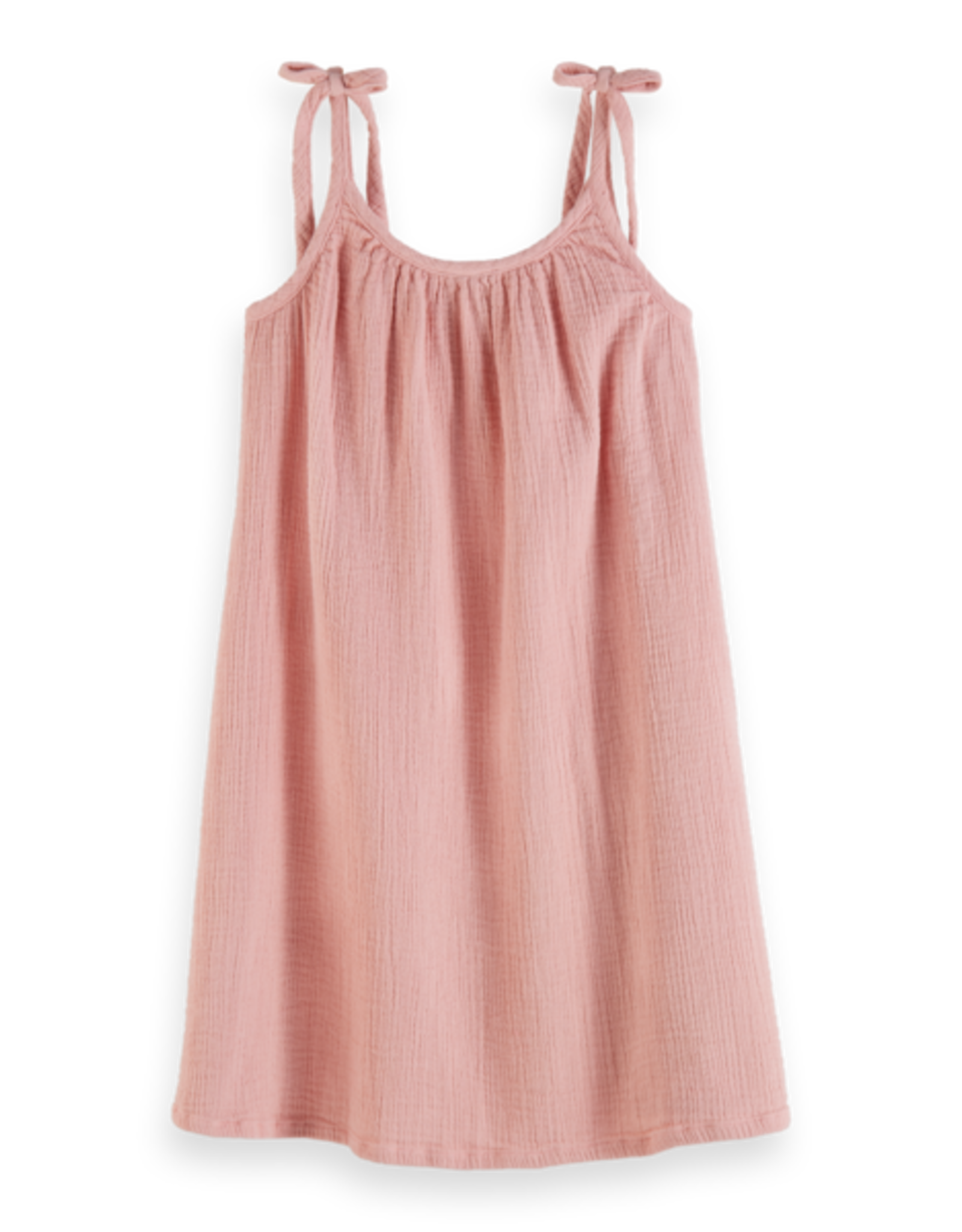 Scotch&Soda R'belle SS21 162177 dress sorbet