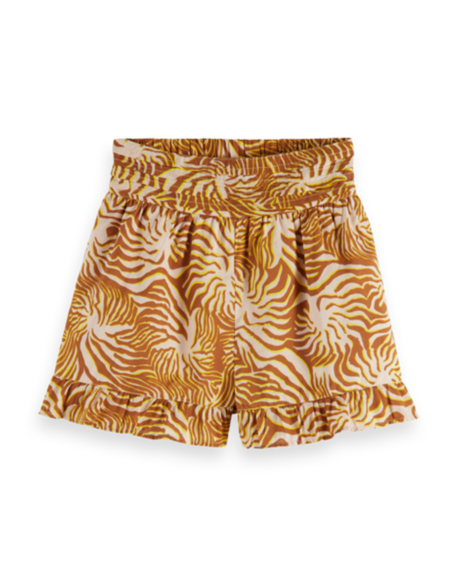 Scotch&Soda R'belle SS21 161259 shorts