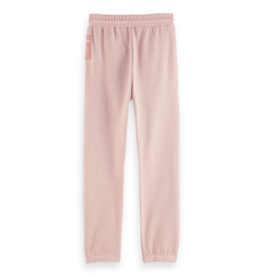 Scotch&Soda R'belle sweatpants mauve