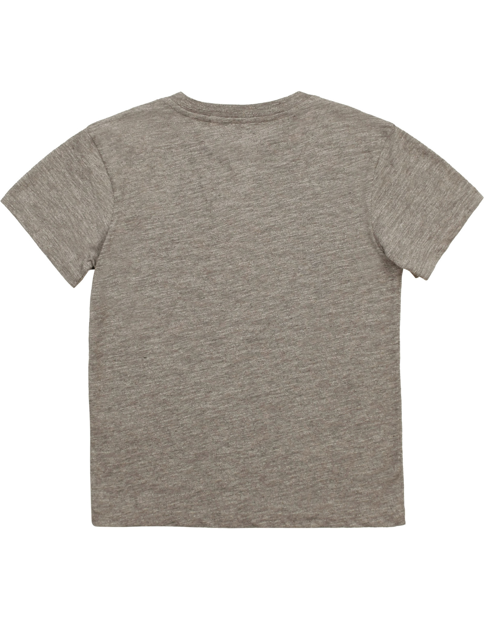 Zadig&Voltaire Z&V X25263 T-shirt grey