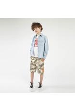 Zadig&Voltaire Z&V SS21 X25244 jeanshemd