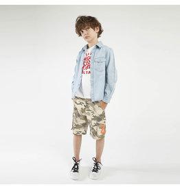 Zadig&Voltaire Z&V jeanshemd