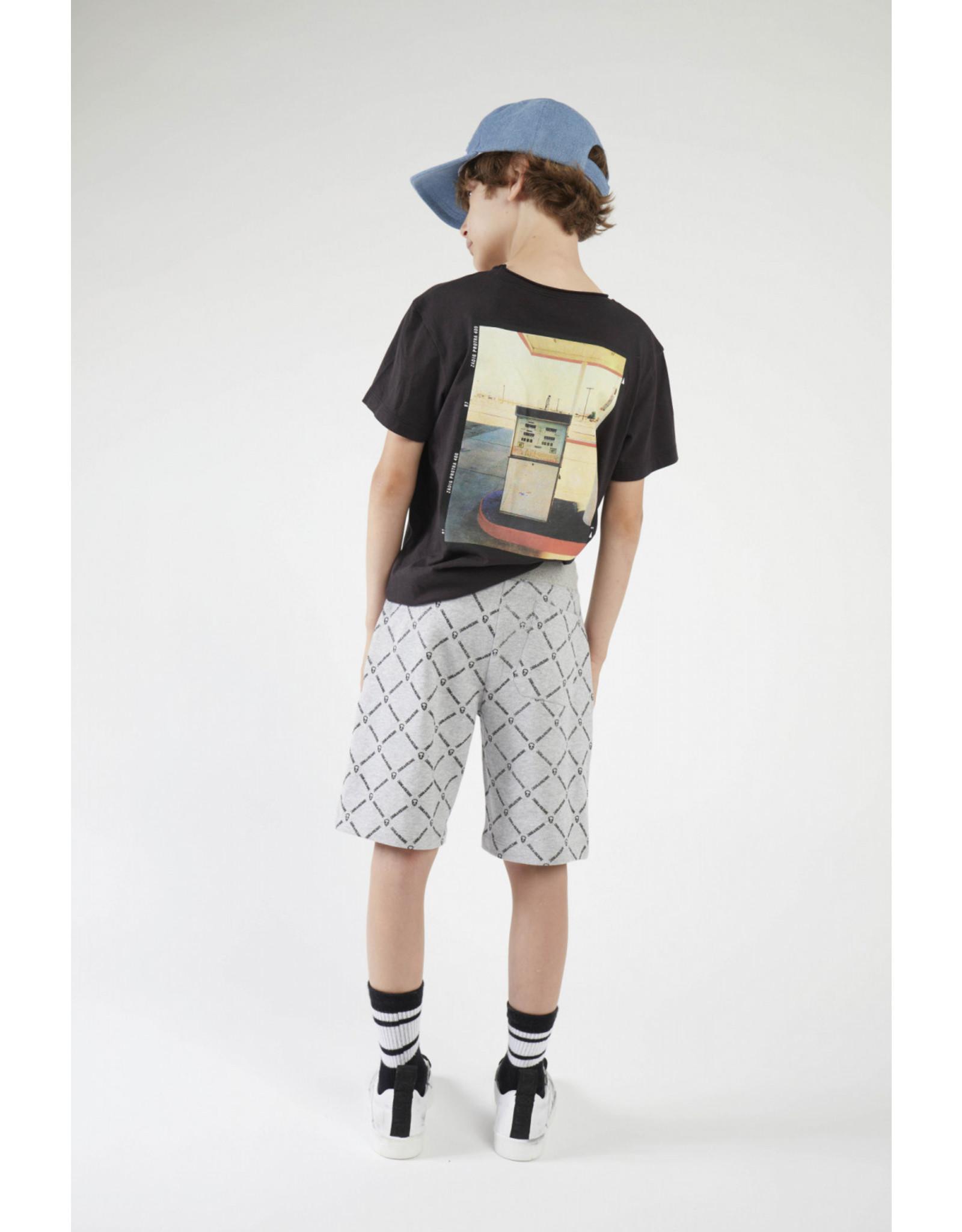Zadig&Voltaire Z&V SS21 X25257 T-shirt
