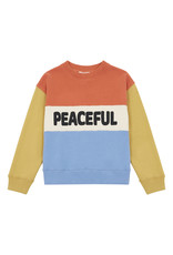 Hundred Pieces HPCS SS21 Peaceful jumper