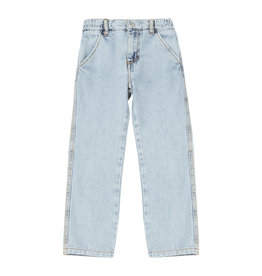 Hundred Pieces straight leg jeans denim stonewashed