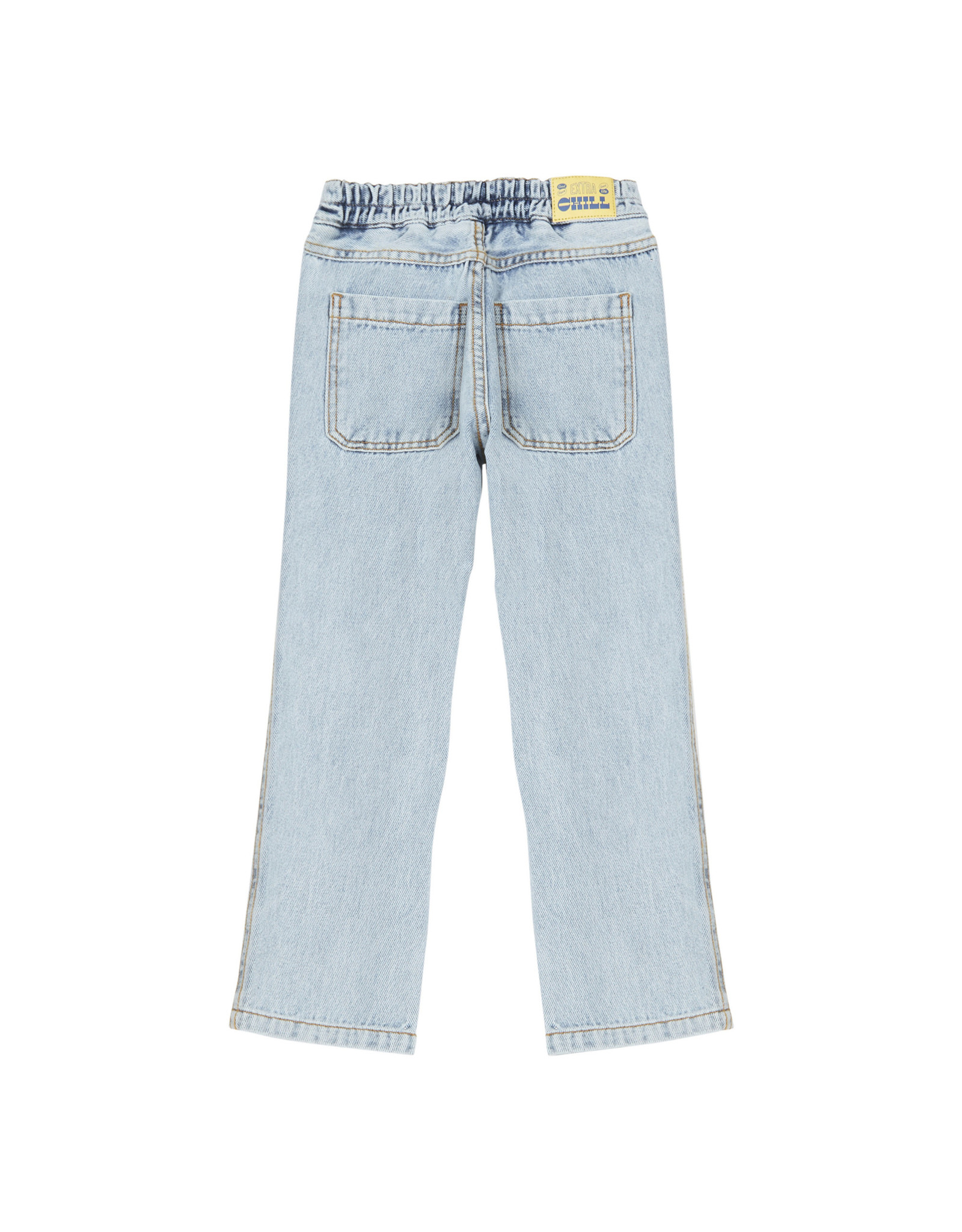 Hundred Pieces HPCS SS21 straight leg jeans