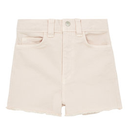 Hundred Pieces Hundred Pieces denim shorts dusty pink girlsshorts
