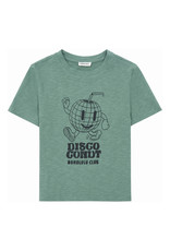 Hundred Pieces HPCS SS21 disco t-shirt sage