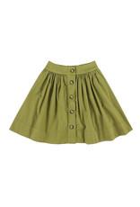 Morley Morley SS21 Mistral Pisang Khaki skirt