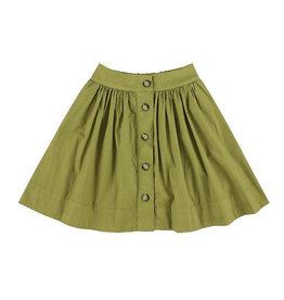 Morley Morley Mistral Pisang Khaki skirt