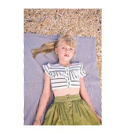 Morley Morley Naz marjo iris Tshirt