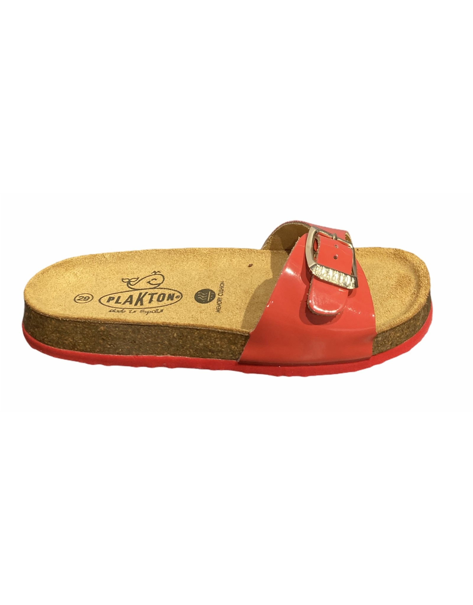 Plakton Plakton SS21 130001 slipper
