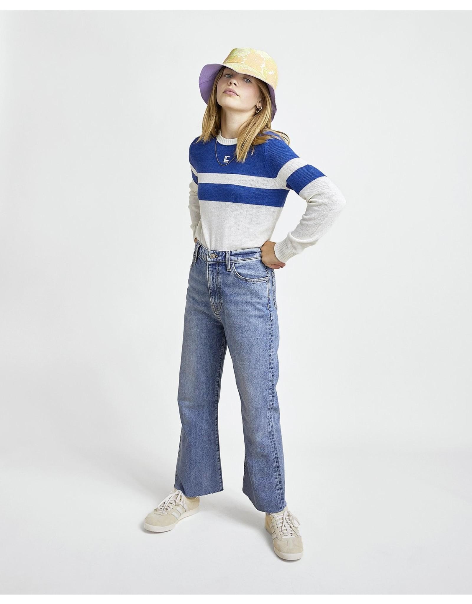 Les Coyotes de Paris LCDP SS21 Stephanie jeans