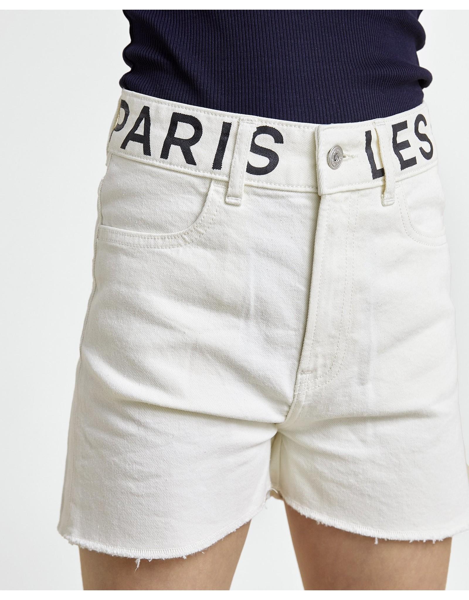 Les Coyotes de Paris LCDP SS21 Katja shorts