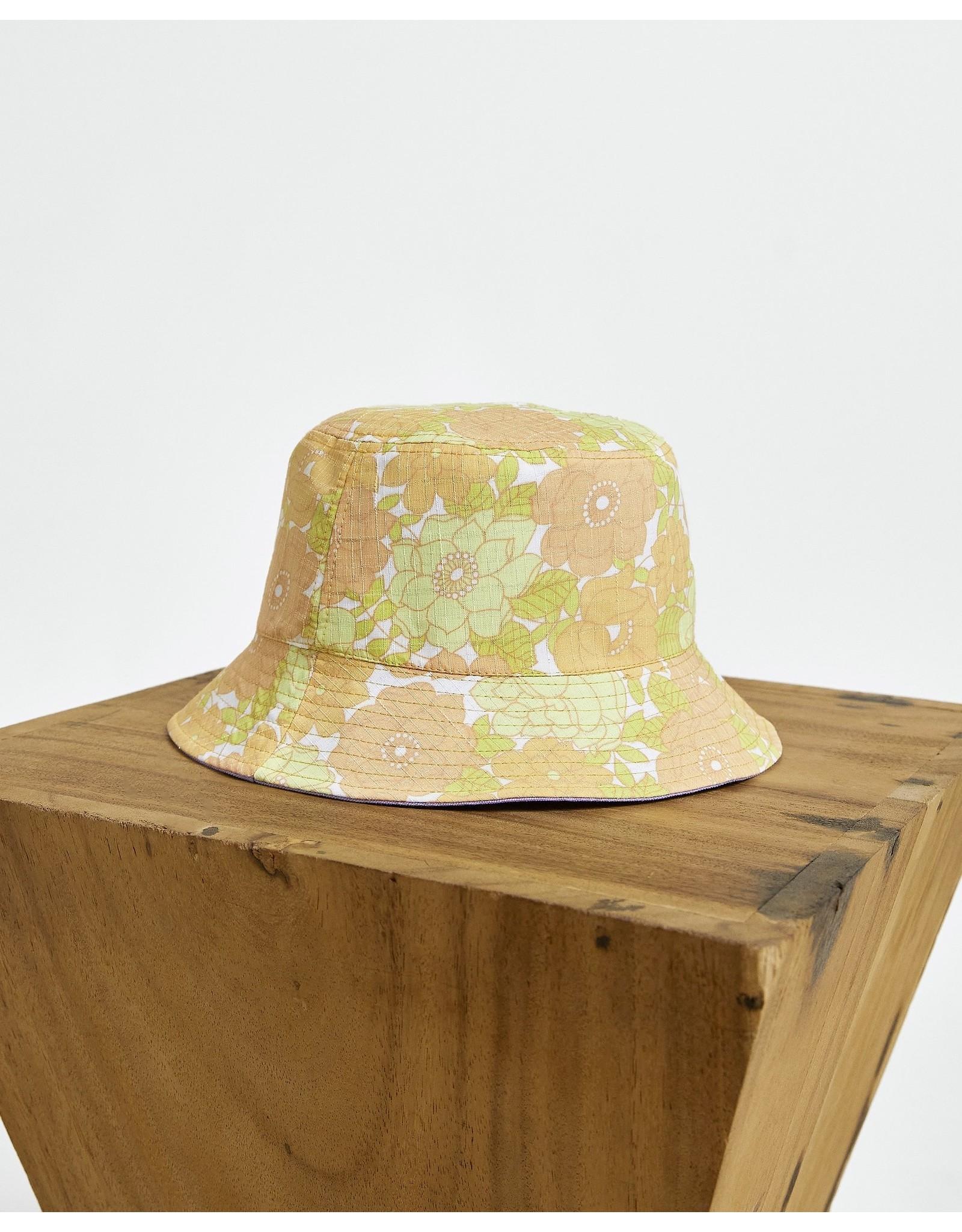Les Coyotes de Paris LCDP Perry floral hat