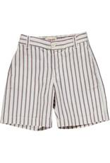 Maan SS21 Limit ecru shorts