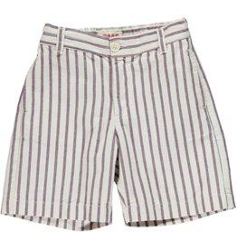 Maan Limit ecru shorts