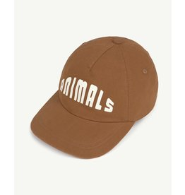 The Animals Observatory Hamster kids cap