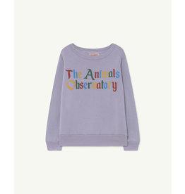 The Animals Observatory Bird Kids sweatshirt