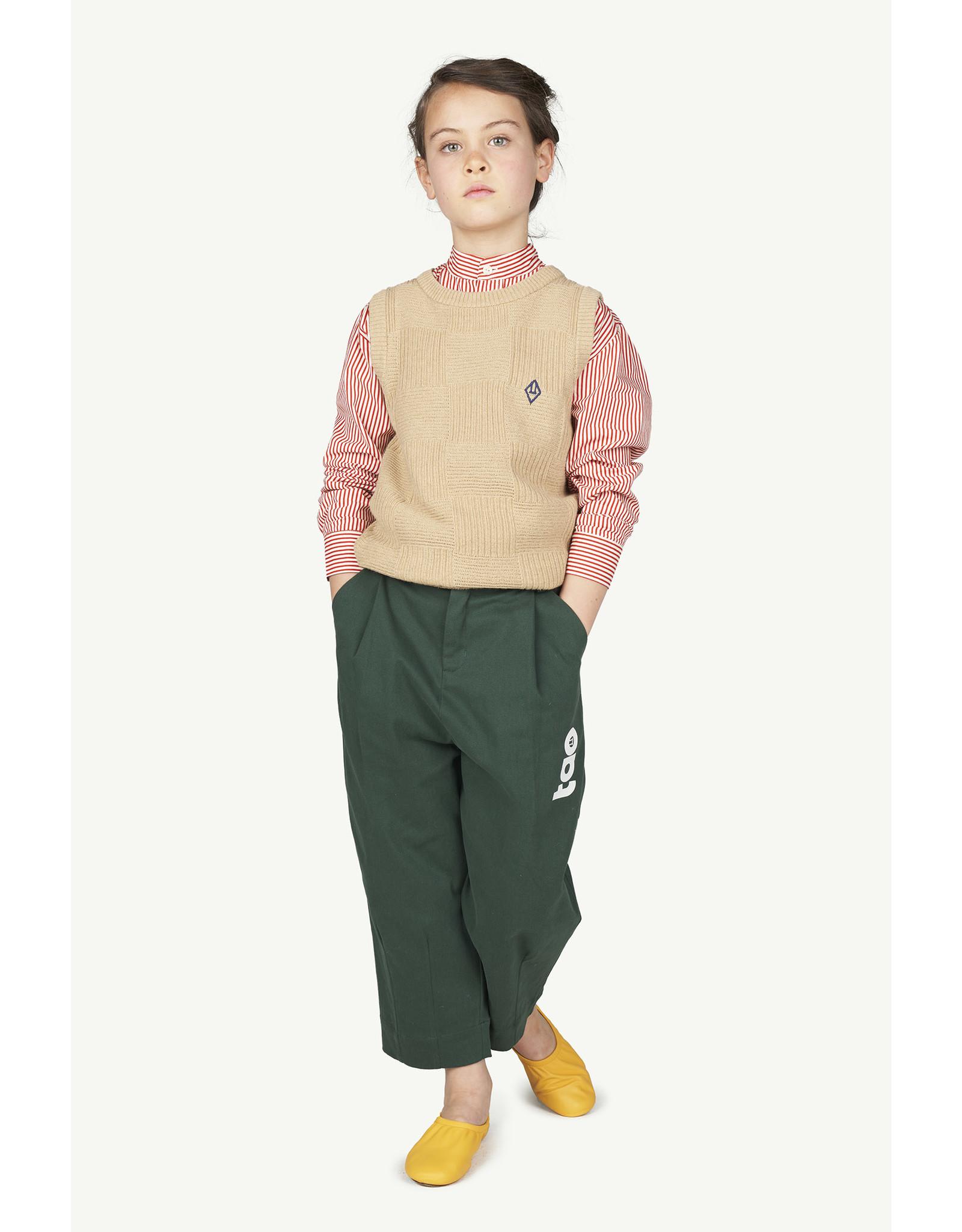 TAO PF21 120 Emu Kids trousers