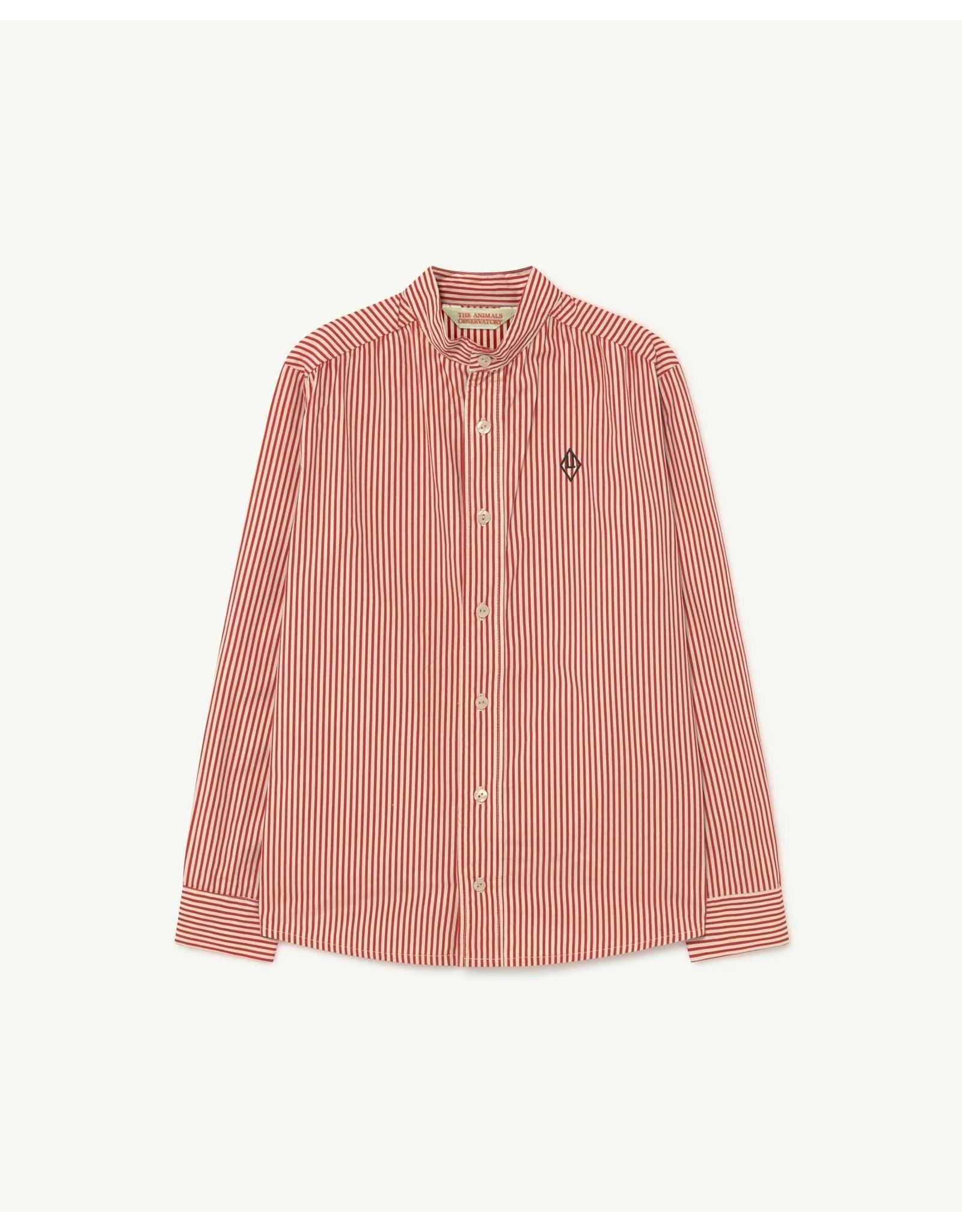 TAO PF21 114 Scorpion Kids shirt