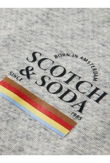 Scotch&Soda Scotch&Soda PF21 162439 Sweat grey