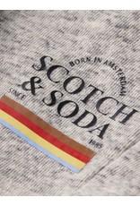 Scotch&Soda Scotch&Soda PF21 162443 Sweat short grey