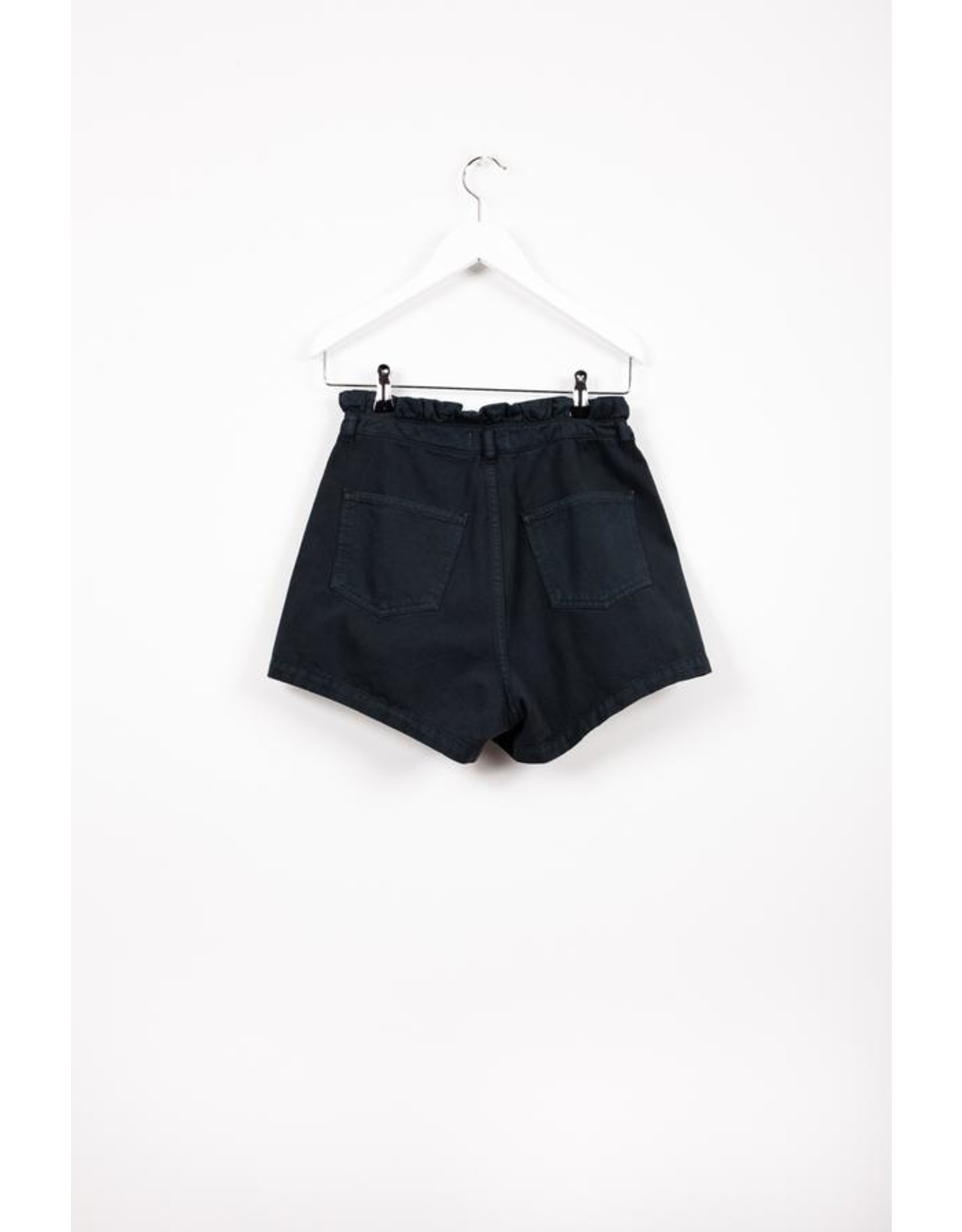 IND SS21 Jimmy evening shorts