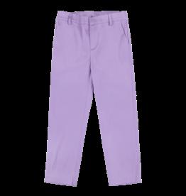 Caroline Bosmans Caroline Bosmans Pants tafta purple