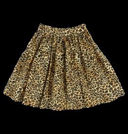 Caroline Bosmans Caroline Bosmans Skirt leopard