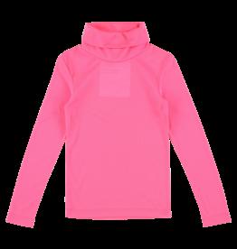 Caroline Bosmans Caroline Bosmans Turtleneck neon pink
