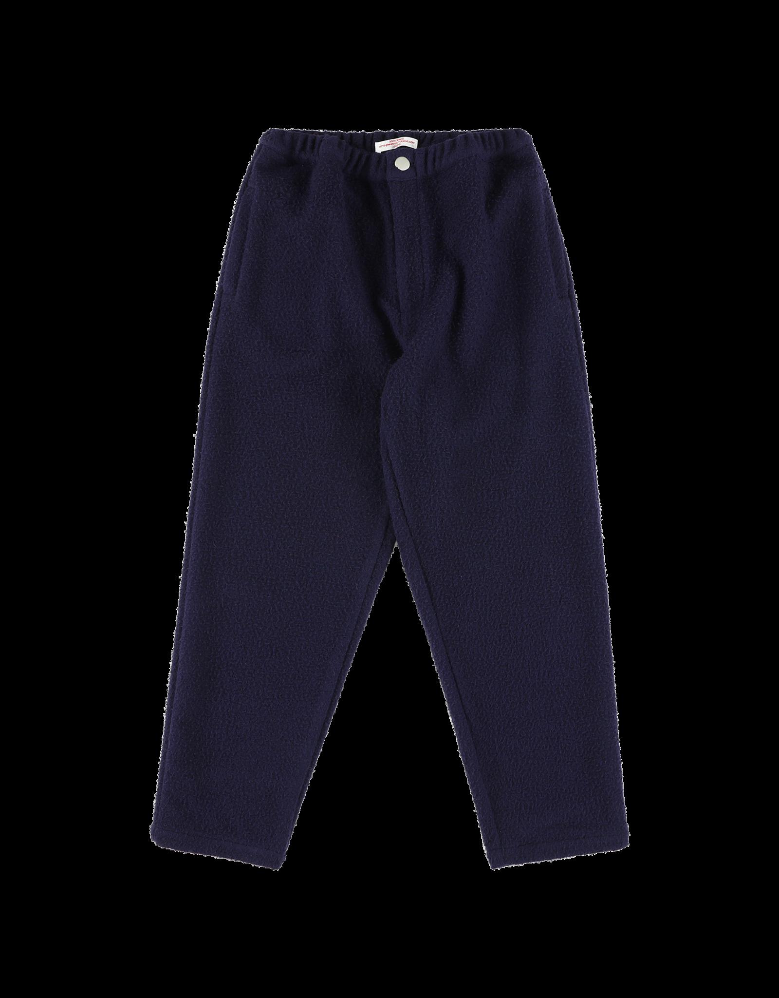 Boysmans Boysmans FW21 B202 60 Pants wool blue