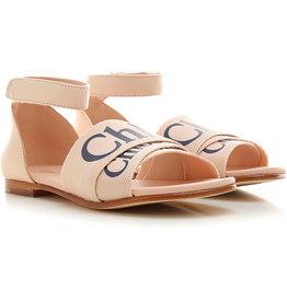 Chloe Chloe sandalen