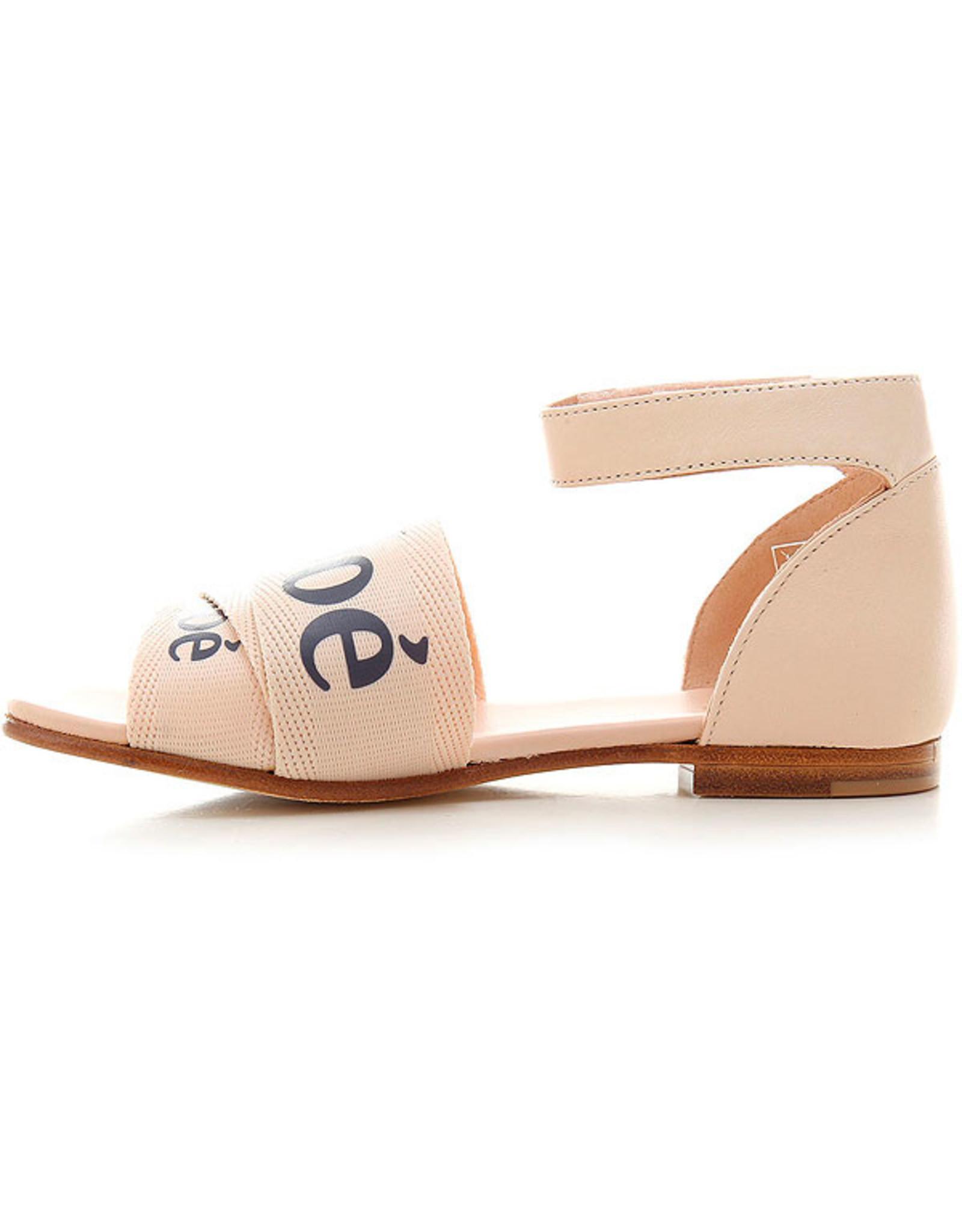 Chloe Chloe SS21 C19128 sandalen