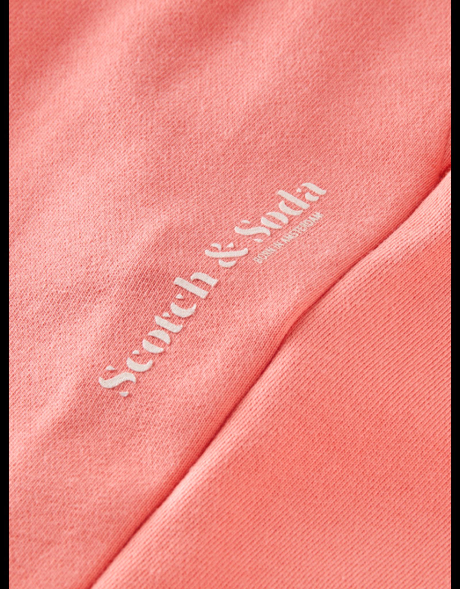 Scotch&Soda Scotch&Soda FW21 162975 Sweatpants peach