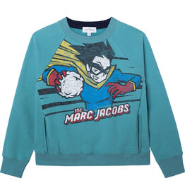 The Marc Jacobs The Marc Jacobs sweat lichen