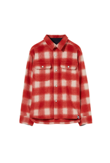 Finger in the Nose Finger in the Nose FW21 New Dusk checkers shirt