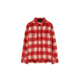 Finger in the Nose Finger in the Nose New Dusk checkers shirt