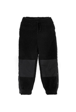 Finger in the Nose Finger in the Nose FW21 Connie black jog pants